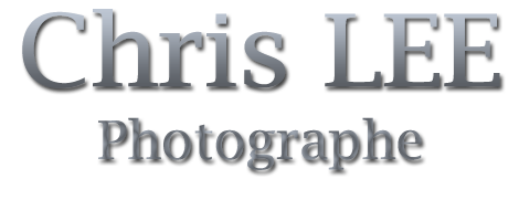 Chris LEE - Photographe professionnel Bruxelles